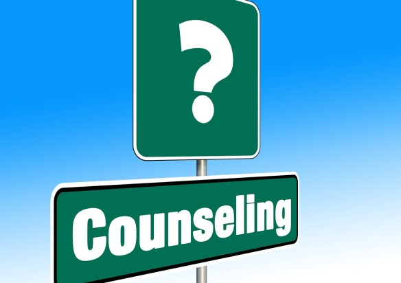 Counseling questions