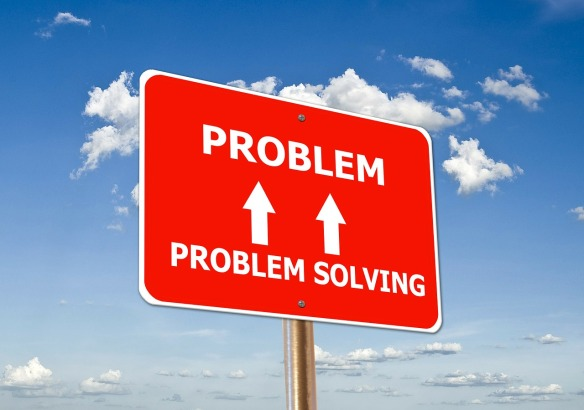Problem and problem solving