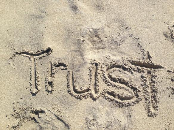 Word trust