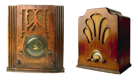 All radios
