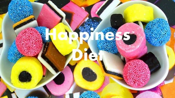 Happiness Diet