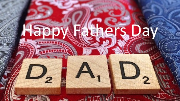 Today is Fathers Day