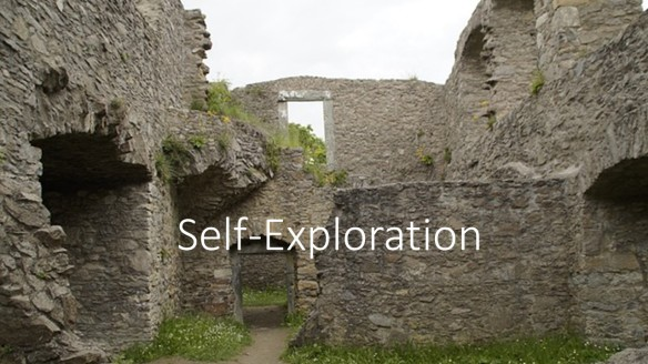 Self-Exploration