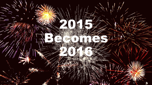 2016 Becomes 2016