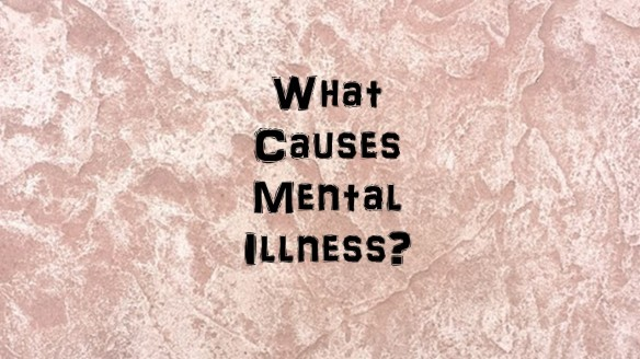 Could you be mentally ill?