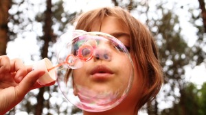 Lessons of childhood