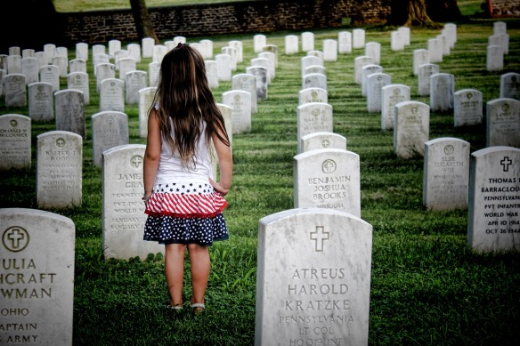 Veterans.